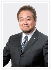 Shinya Ubukata, Chairman and CEO